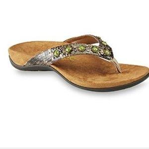 New Vionic Floriana Jewels Sandals